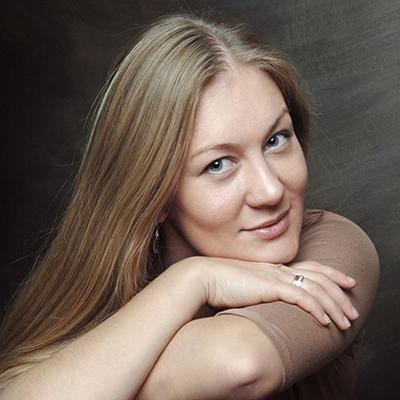 Ваша Анна Гончарова - писатель