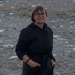Наташа Кучеренко - иллюстратор